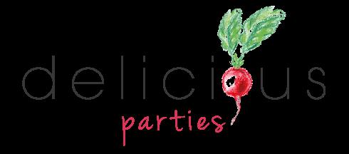 Delicious Parties